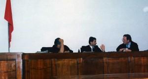 Albania court