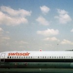 Albania swiss air