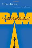 BAM - Business as Mission