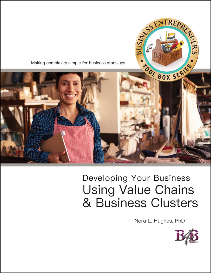 Business for Blessing - Developing Your Business Using Value Chains and Business Clusters